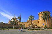 Ausflug nach Kairo