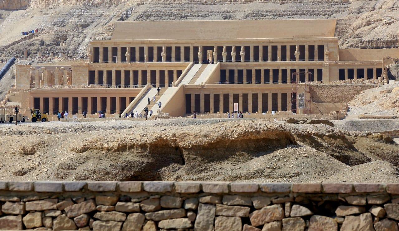 Marsa Alam nach Luxor privater Tagesausflug