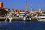 Hurghada Stadtrundfahrt Ausflug