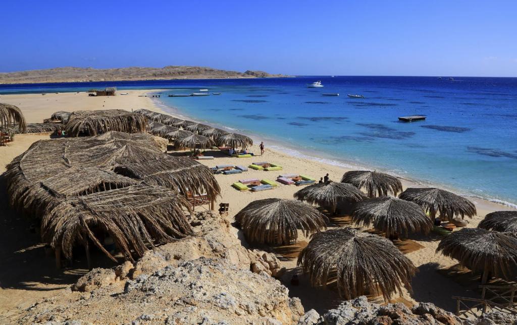 Mahmya Insel | Mit privatem Transfer