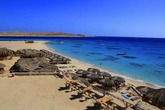 Mahmya Insel