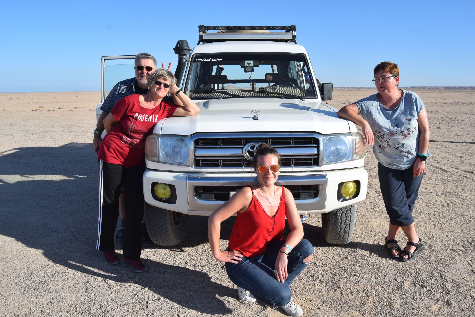 jeep safari ausflug