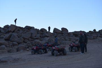 Privater Quad Ausflug Hurghada