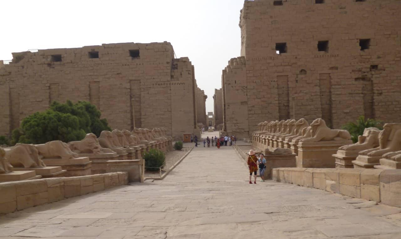 Luxor privater Tagesausflug ins Tal der Könige