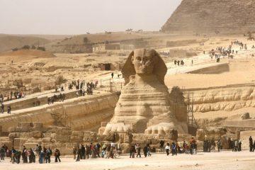 Kairo Tagesausflug mit Bus