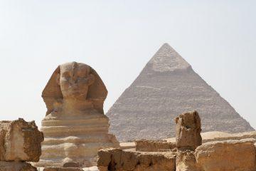 Marsa Alam Kairo Flugzeug