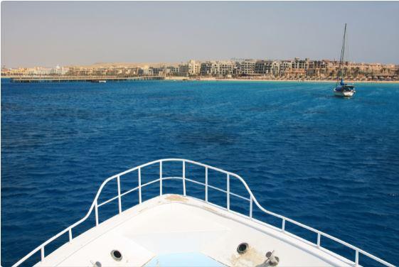 Makadi bay Hurghada